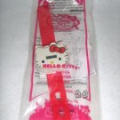 2010 McDonalds Happy Meal Toy Hello Kitty #1 Hello Kitty - NIP & FREE SHIPPING