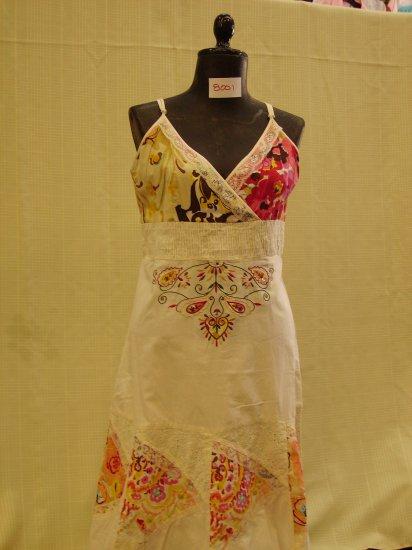 DM-8001 Shana-K Dress