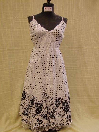 DM-8007 Shana-K Dress