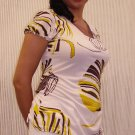 1053 Shana-K Ladies Knited Top