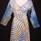 DL-21088 Shana K Spring Dress