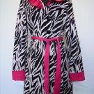 JK11-104 - Ladies Zebra Jacket
