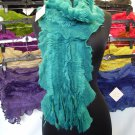 J-503 FEATHER SCARF