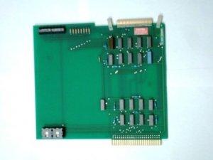 Cincinnati Milacron PC board, 3 531 3722A