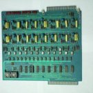 Cincinnati Milacron PC board 3 531 3284A