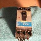 Siemens ED23B050 50 Amp 240 AC 3 Pole circuit breaker