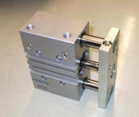 Festo DSN-25-80P DOUBLE ACTING CYLINDER