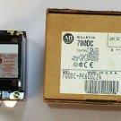 Allen Bradley 700DC-PK600Z24 Control Relay