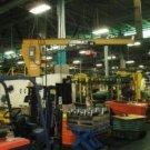 1 Ton floor mounted Jib crane