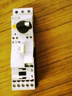 Cutler Hammer starter XPTPR004BC1 NNB