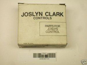Joslyn Clark size 3 contact kit KTM33-1 NIB