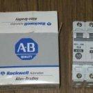 Allen Bradley 1492-CB1H150N 15 amp 2 pole breaker NIB