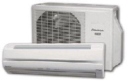 24000 BTU Wall Mount Split Air Conditioner