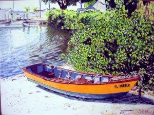 Sarasota Skiff