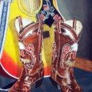 Praise Him on Stringed Instruments