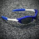 Half-frame | BLUE + PEARL