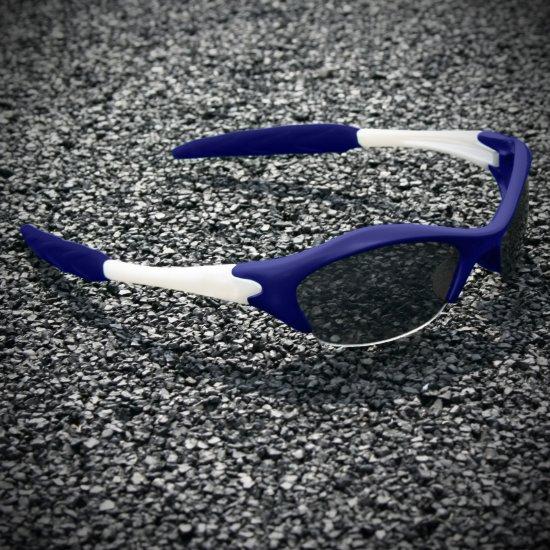 Half-frame | D.BLUE + PEARL