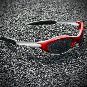 RED + SILVER + BLACK |H|