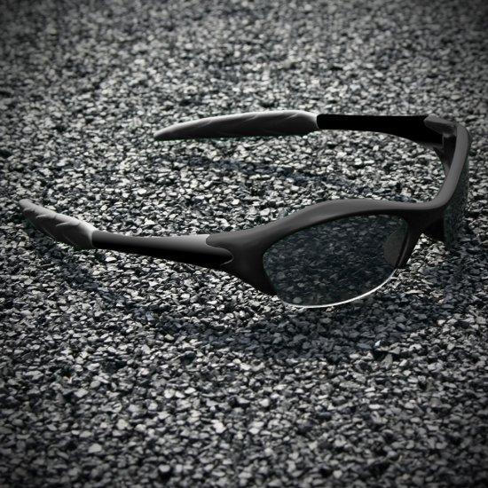 Half-frame | BLACK + BLACK