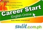 CAREER START ONLINE ENGLISH TUTORIAL - EARN WHILE YOU LEARN !!!