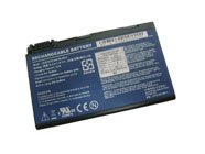 High Quality 100% OEM compatible Battery for BATBL50L6  Acer Aspire 3100 3102 5100 5102 5110 5610