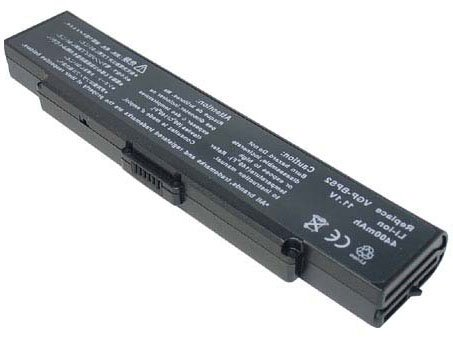 Brand NEW SONY VGP-BPS2 battery Sony014