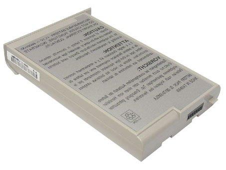 NEW ADVENT 442671200001 BATLITMI81 battery ADVENT 7004 7005 7006 8170 DTK MAXFORCE 8175  ADV007