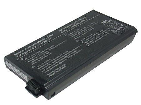 63-UD7022-1A N25 23-UD7010-0F 23-UD7110-1B battery for UNIWILL N258 N258AS N258AX  UNI004
