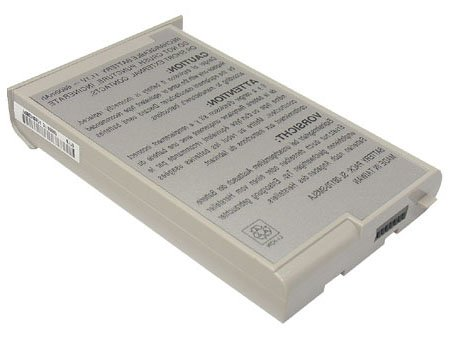 Brand NEW 442671200001 BATLITMI81 battery for MITAC MiNote 8100, 8170, 8170A, 8175 Laptop MIT012