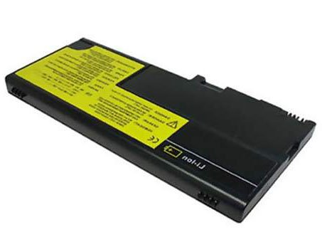 02K6533 ReplaCEment Batteries for  THINKPAD 570 SERIES IBM039