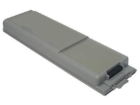 Brand NEW 8N544 DELL Latitude D800 Inspiron 8500 8600 M60 Battery