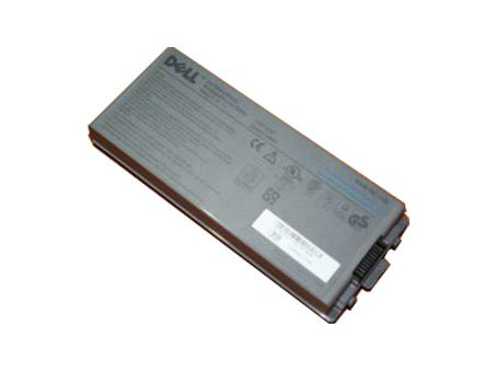Y4367 Batteries for  Dell Latitude D810 Dell Precision M70 series