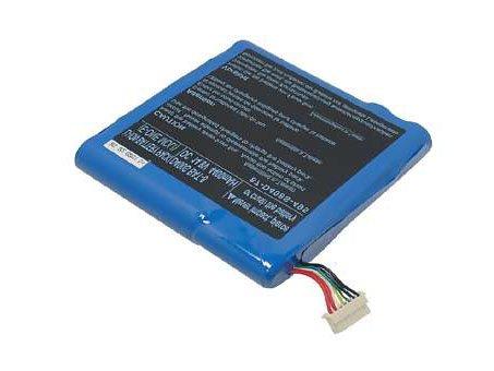 Brand NEW QXS-BAT-ION CLEVO D400 D400E D400H D400S D410 D410E battery