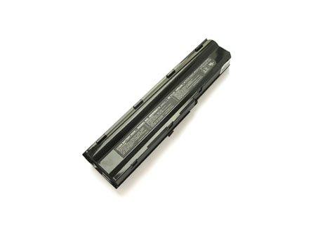 87-M54GS-4D4 87-M54GS-4D3 battery for Clevo MobiNote M540G M540V M550G M540BAT-6