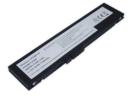 FMVNBP151 FPCBP147 FPCBP147AP Laptop Battery for FUJITSU FMV-BIBLO LOOX Q70TN