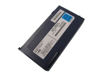 FM-35A CP132115-01 battery for Fujitsu FMV-LIFEBOOK FMV-LIFEBOOK FMV-7160NU3  FUJ034