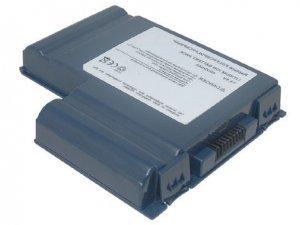 NEW FUJITSU FPCBP59 FPCBP59AP battery for LIFEBOOK E2010 E4010D E4010 E7010 E7110