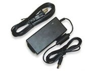 19V/65W AC adapter for HP Omnibook 3000/3000CTX/3100/3101/3102/3250/4000/4100/4101/4102/4103/4104