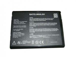 Acer BATELW80L8 BATELW80L8H LC.BTP05.004 LIP-8188CMPC LIP-8188 battery for TravelMate 2200 2700 1670