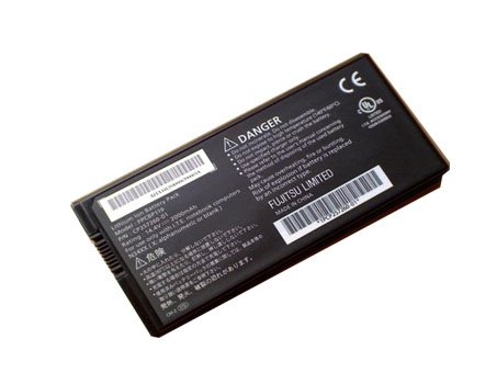 FPCBP119 CP257260-01 battery for Fujitsu LifeBook N-3400 N-3410 N-3430  N3400 N3410