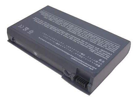 PANASONIC CGR-B/634AE CGR-B/650AE SANYO 3UR18650F-2-QC-RT2 3UR18650P-2-QC-RT battery