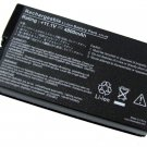 6 Cell Battery for Asus A32-A8 Z99 Z99Sc X80 X83 X83V X83Vb X83Vm A8E A8F A8Fm