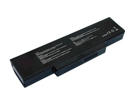 High Quality 100% compatible ASUS A32-F3 A33-F3 90-NI11B1000 15G10N353600 battery