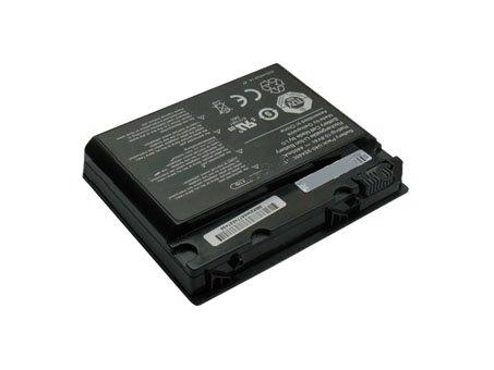 U40-3S4400-G1L3,U40-3S4400-C1H1 Batteries for Uniwill U40 Hasee Q213,Q220,Q450,Q540Series