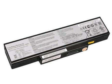 A32-K72 Battery ASUS PRO7B PRO7C X72DR X72DY X72F X72JK Series A32-N71 A32-N73
