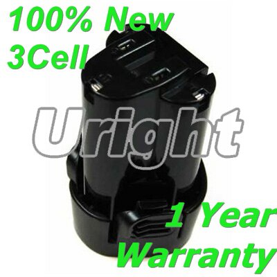 BL1013 Power Tool battery Makita DC10WA charger Serie 194550-6 194551-4 1.5Ah 10.8V