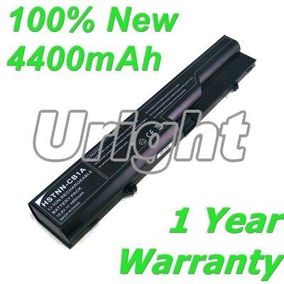 HP ProBook 4326s 4420s 4421s 4525s Battery HSTNN-DB1A HSTNN-LB1A HSTNN-W80C