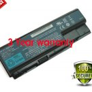 Acer Aspire 5220 5310 5520 5710 5920 6530 6920 7230 7336 7540 batterie AS07B42