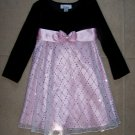 Girls AMY BYER Special Occasion Easter Dress 5