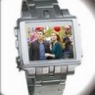 SF918 1GB MP4 Watch Video MP3 Player Recorder Metal [SF918S]